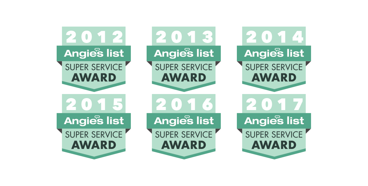 Angieslist SSA 6yrs Bdges