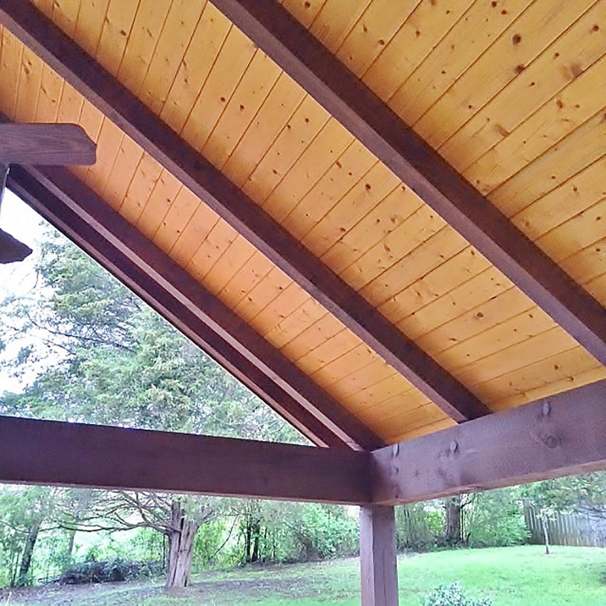 Open-Rafter